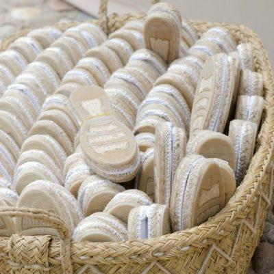 alpargatas artesanas tradicionales