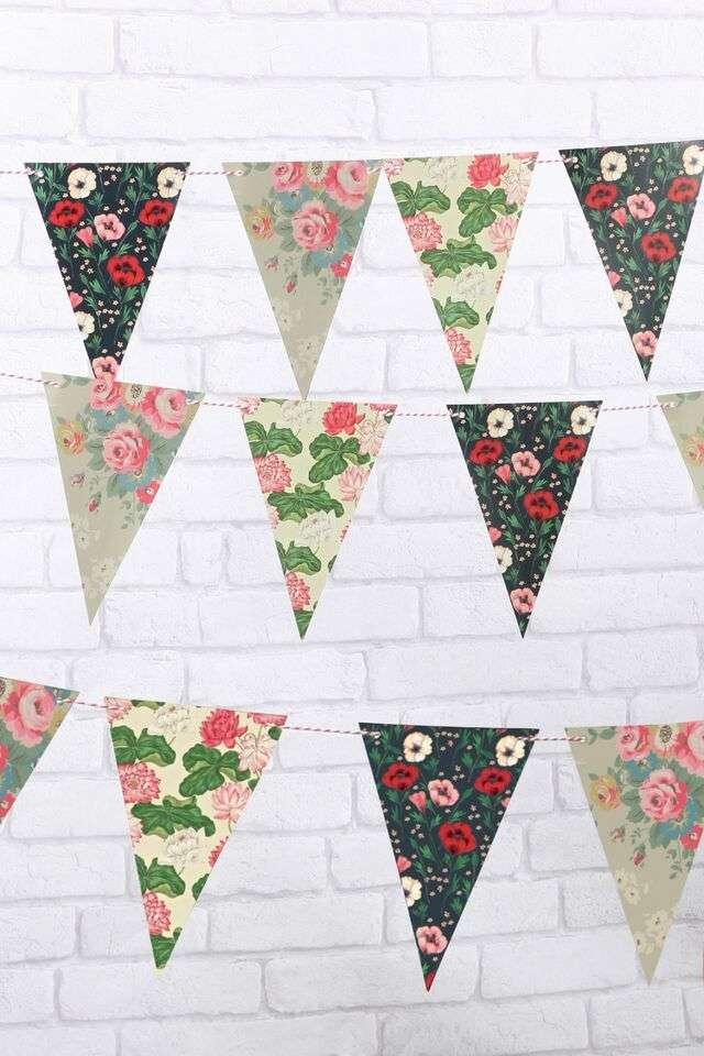 Banderines-flores-wedding