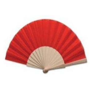 abanico-tela-rojo