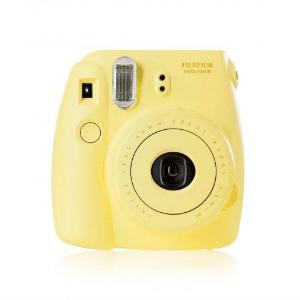 camara-instaxmini8-amarilla