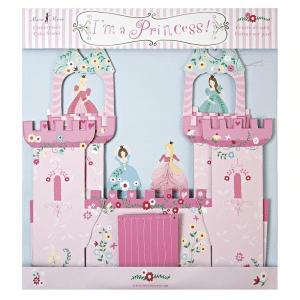 centro-mesa-castillo-princesas