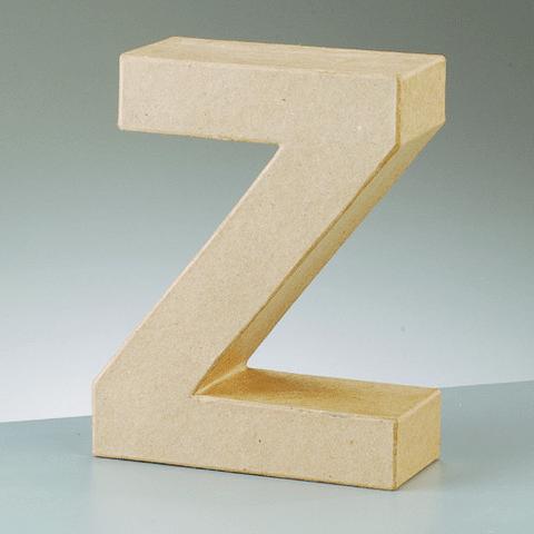 letra-craft-Z