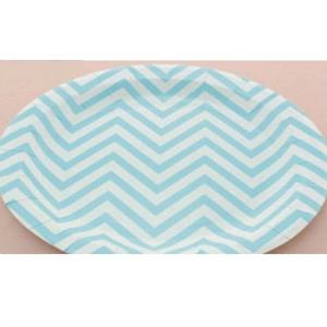 platos-papel-azules-ondas
