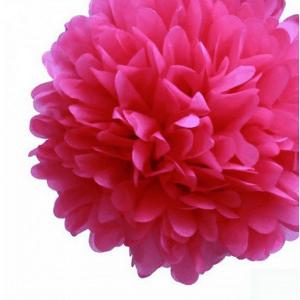 pom-pom-rosa-fucsia