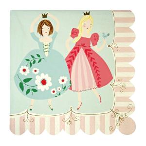 servilletas-princesa