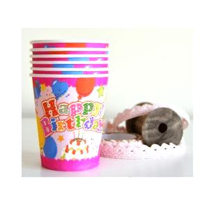 vasos-cumpleaños-rosas