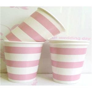 vasos-rayas-rosa-claro