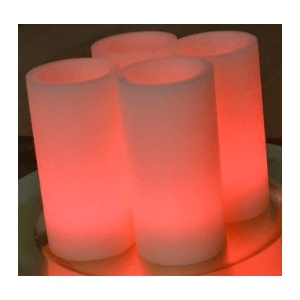 velas-led-cilindricas sweetdreammoment