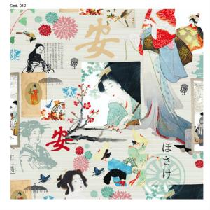 Papel album 12