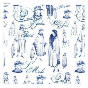 Papel album 19