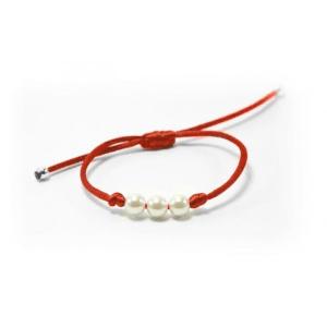 pulsera-perlas--rojo