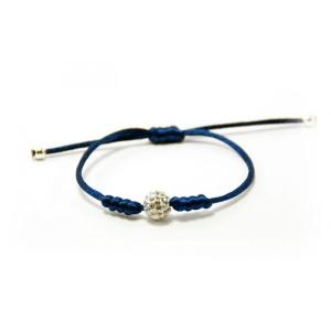 pulsera-brillantes-azul-marino