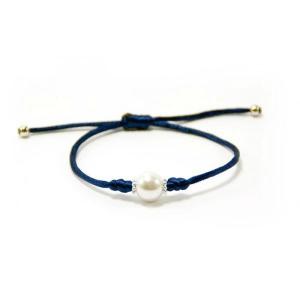 pulsera-perla-azul-marino