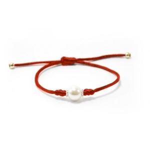 pulsera-perla-rojo