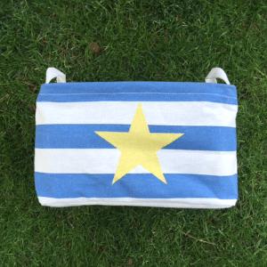 cesta-tela-azul-estrella