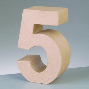numero-5-craft