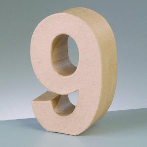 numero-9-craft