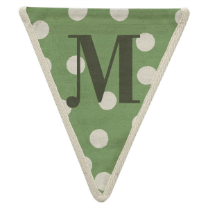 banderin-tela-letra-M-99m2