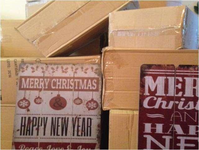 Navidad ya estas aqui