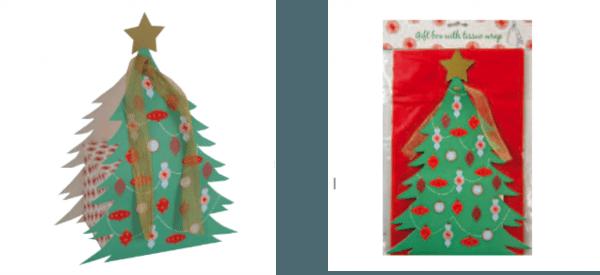 Etiquetas detalles de regalo