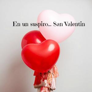 Regalos especiales San Valentin