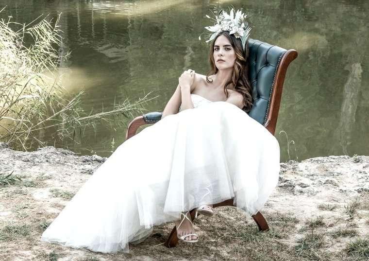 Tipo de novia verdadero estilo de boda. Sweet Dream Moment en Facebook