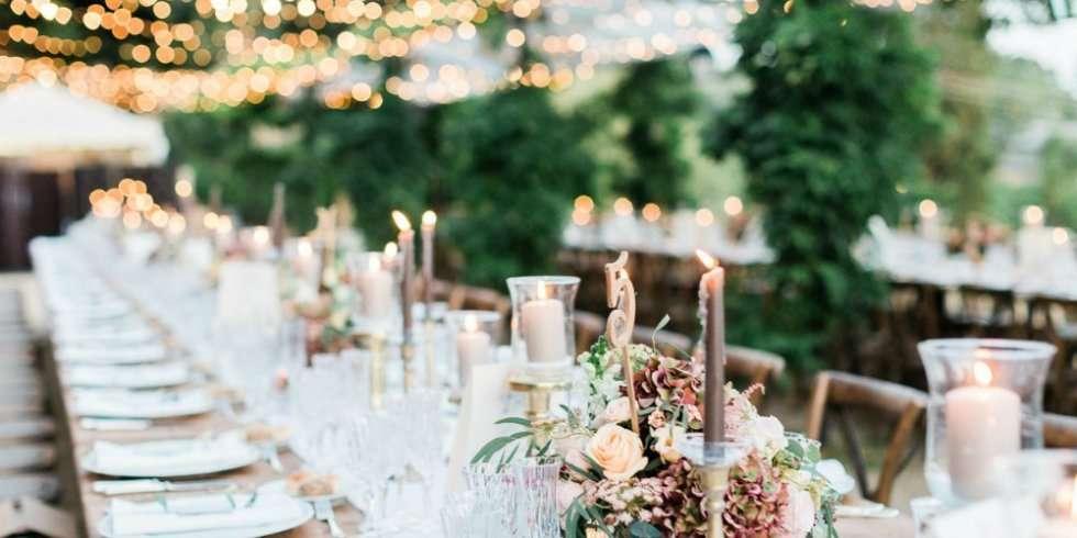 Inspiracion boda en la Toscana