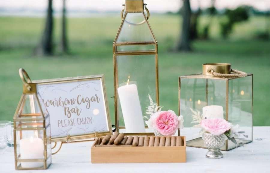 Puestos de comida geniales para tu boda