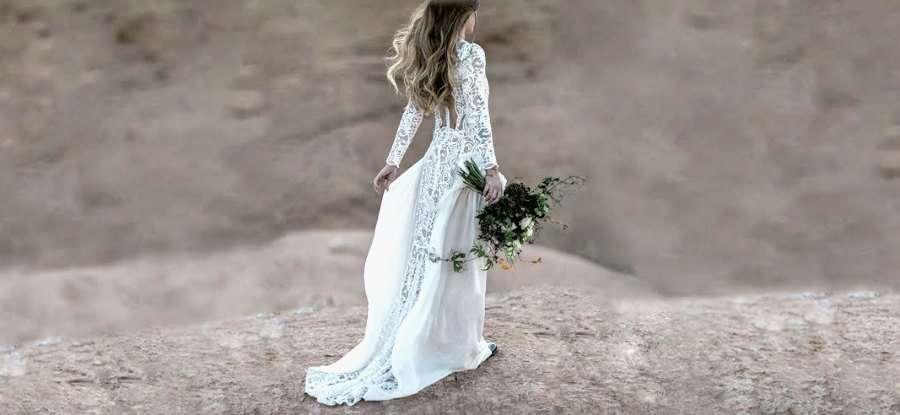 Como organizar una boda millenial: Parte II