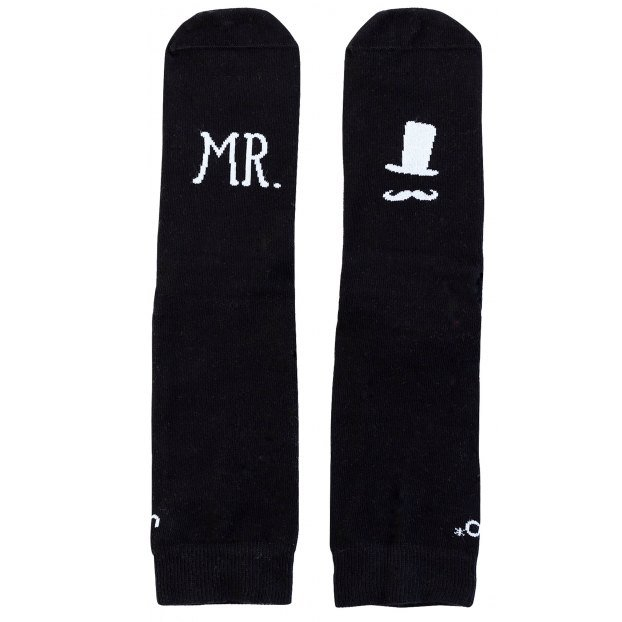 Calcetines Mr