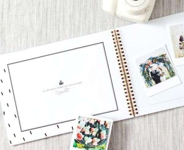 Libro firmas boda - Sweet Dream Moment