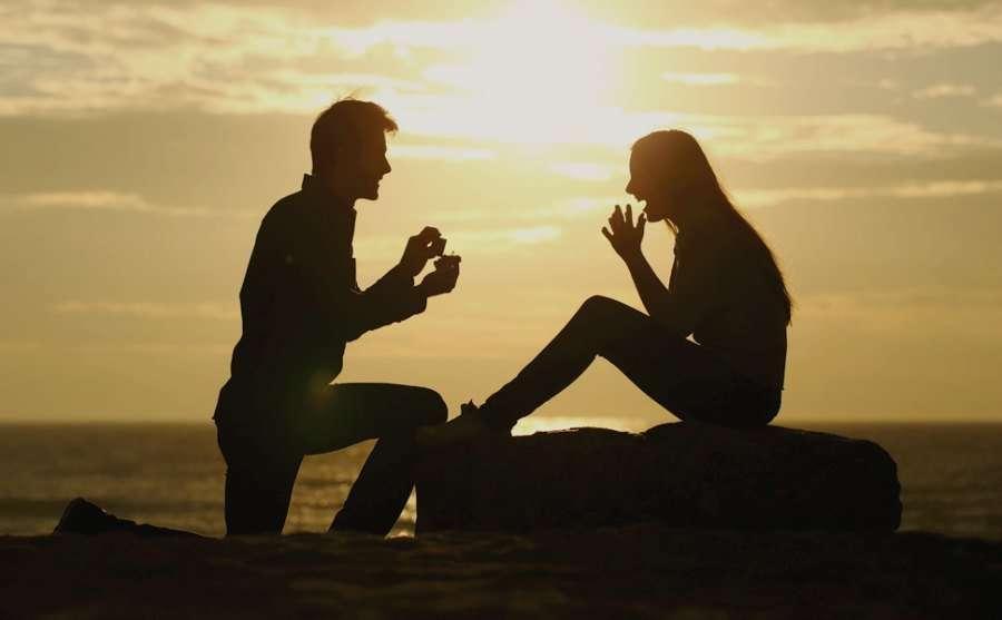 Consejos para una pedida de mano perfecta - Sweet Dream Moment