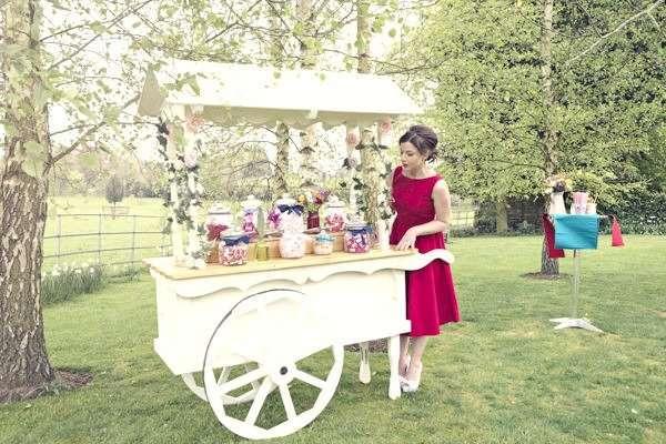 Una boda en carnaval -Sweet Dream Moment - 12
