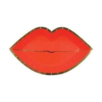 platos labios