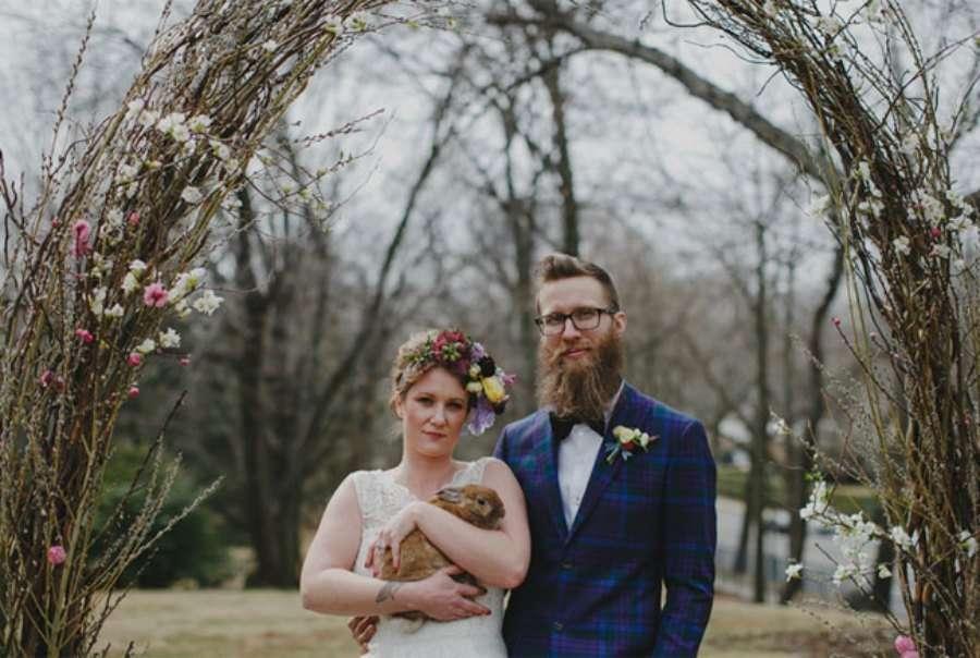 Razones para casarte en Pascua