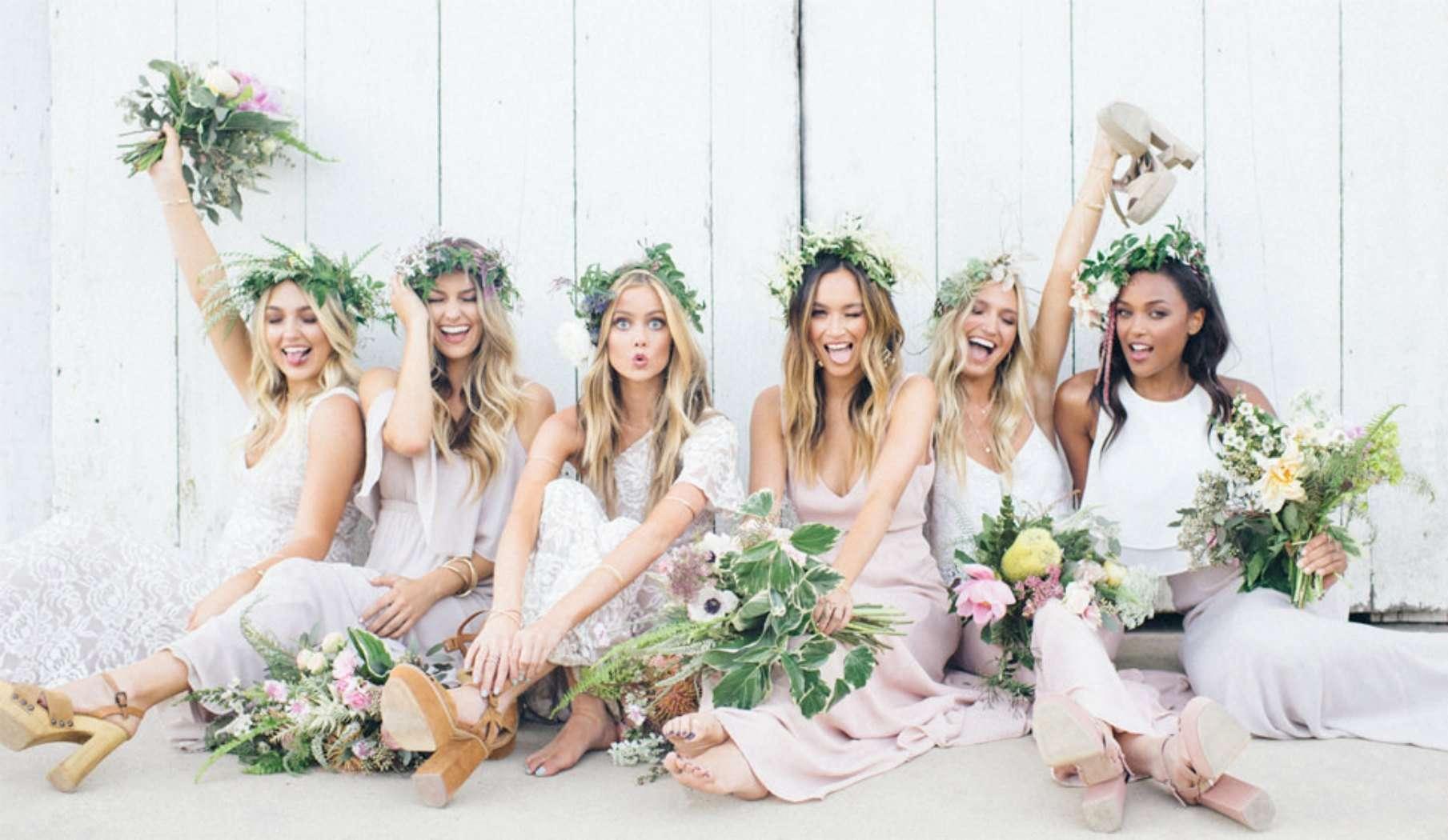 Las 10 bodas bonitas en las que hemos estado Parte II. Ep11