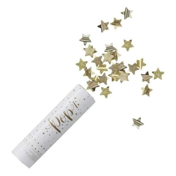 canon estrellas doradas