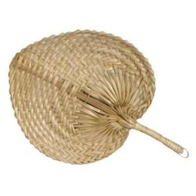 Pai pai bambu natural