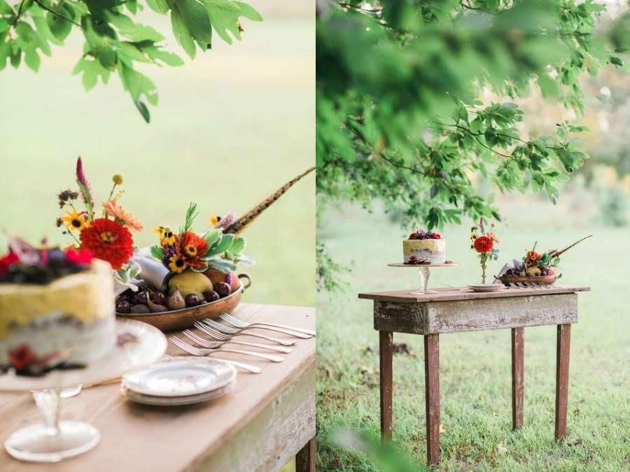 septiembre de amor- inspiracion boda