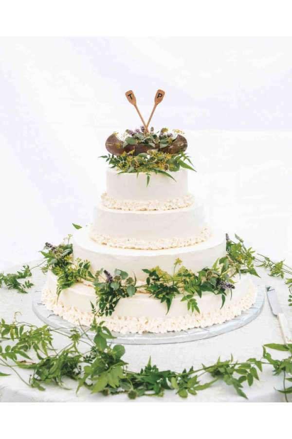 inspiracion para bodas bonitas