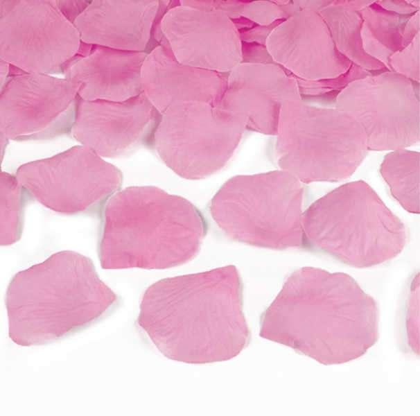 Cañon Petalos rosas