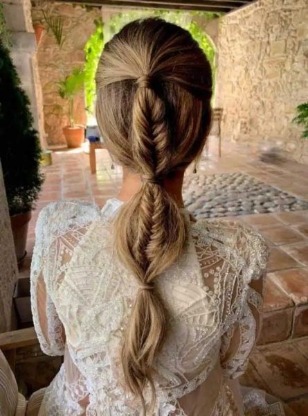 10 ideas sencillas para copiar de la  boda de Maria Pombo
