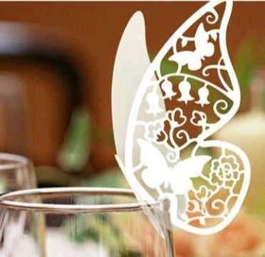 Mariposas Marcasitios boda