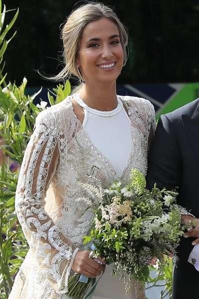 10 ideas para boda Maria Pombo