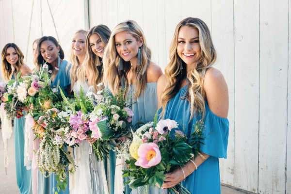 bodas en la nueva normalidad