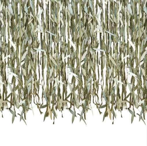 fondo hojas de eucalipto