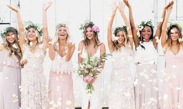 Las 10 bodas más bonitas en las que hemos estado Parte I (Ep. 10)