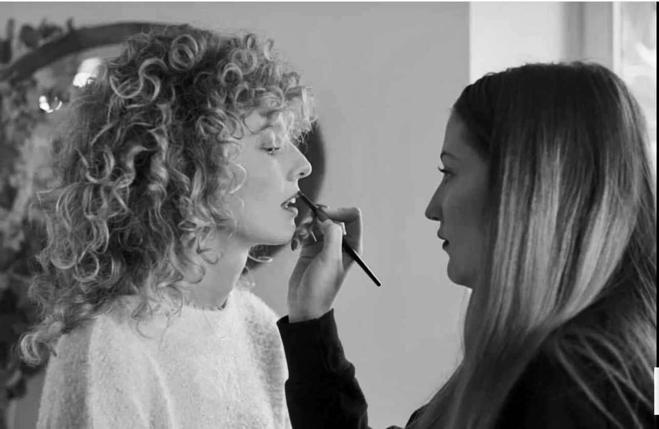 Ep. 28 Tips de maquillaje y tratamientos de belleza para boda .Entrevista a Raquel Díez Parte II