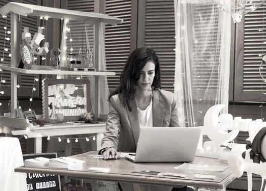 """Entrevista a Henar de """" el hilo rojo eventos """". Ep19"""
