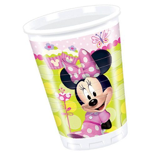 Amscan-Cubertera-para-fiestas-Minnie-Mouse-Amscan-International-81643-B00DO5TXXI